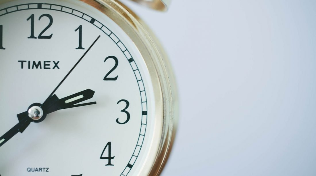 Using Time Tracking to Run a Lean Business