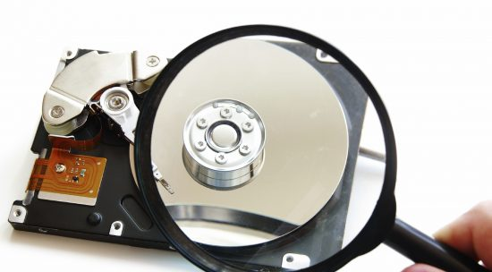 How to Recover Hard Drive Data with free Hard Drive Recovery Tool?