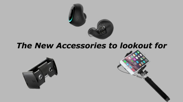 The New Accessories to lookout for