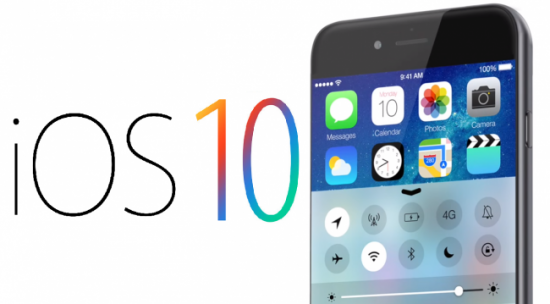 10+ Super Features of iOS 10