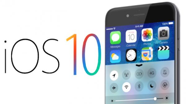 10+ Super Features of iOS 10