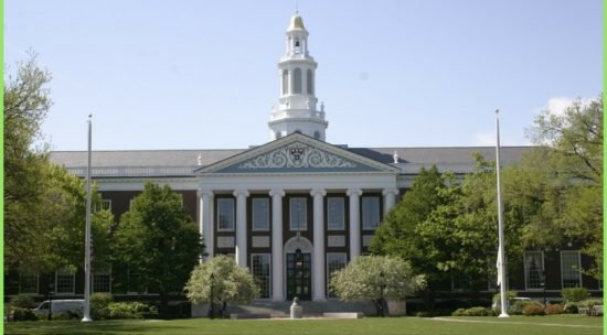 Top Business Schools in USA