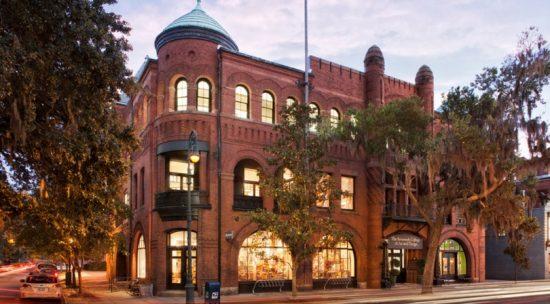 Best Interior Design Schools in US