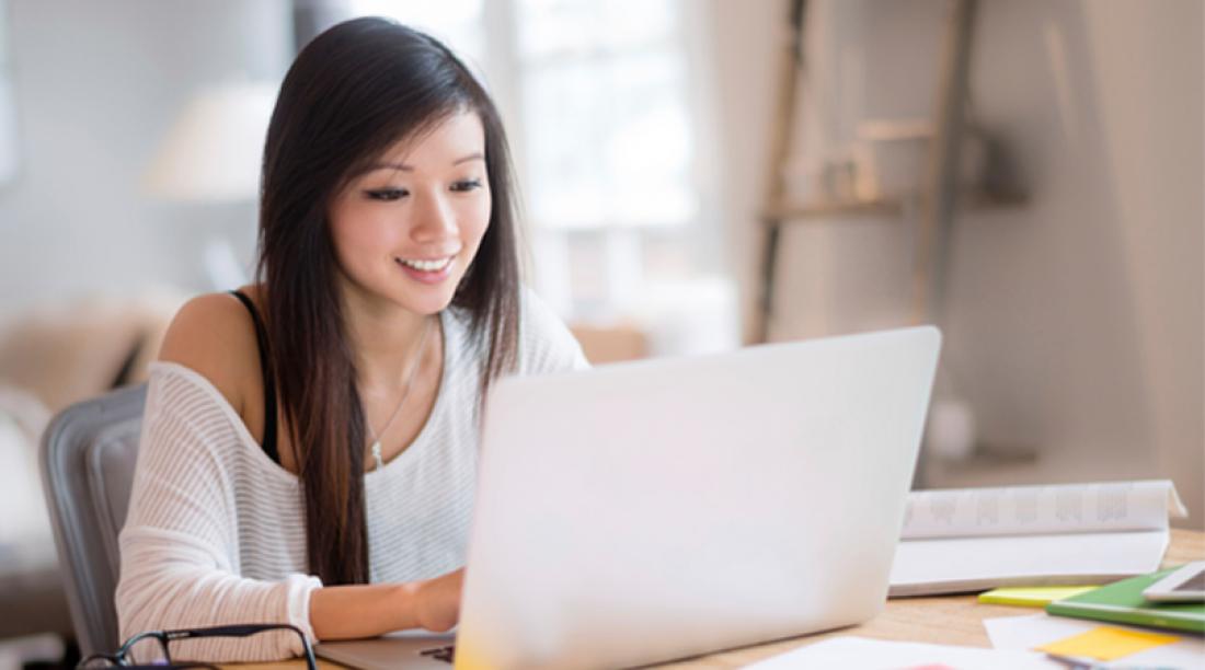 Top 10 online MBA programs in US