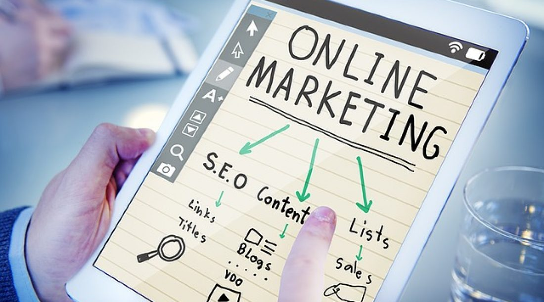What Digital Marketing Trends Will Dominate 2017?