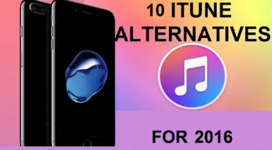 Top 10 Best iTunes Alternative 2016