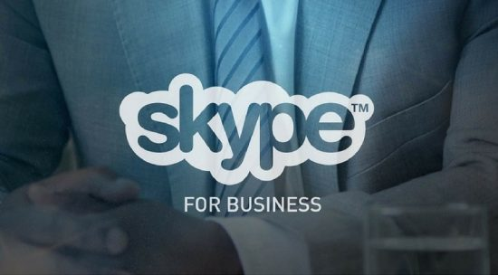 Top 5 Reasons to use Skype for Business