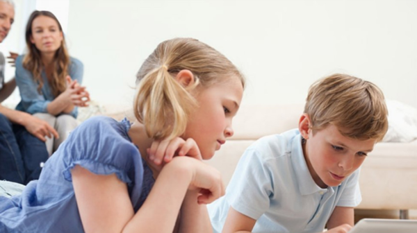 Parental Control Apps Help Parents to Withstand Cyberbullying
