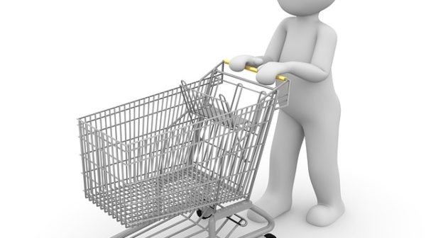 Why is the In-Store Shopping Losing to Online Shopping?