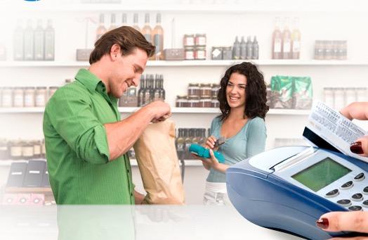 online merchant