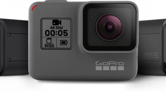GoPro Hero 5 Black - The Most Amazing Action Camera