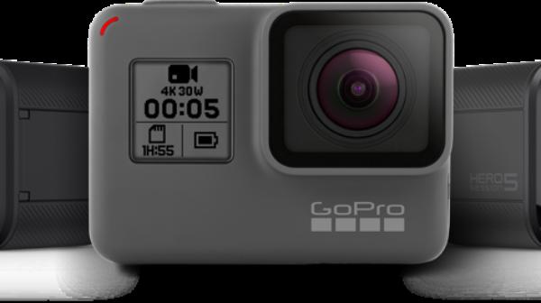 GoPro Hero 5 Black - The Most Amazing Action Camera