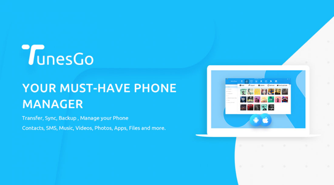 How to transfer your contacts/message/pictures/music/video from PC to iPhone?