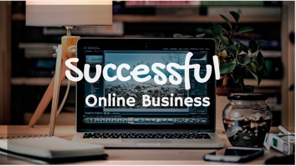 How to Get Started with Building a Successful Business Online?