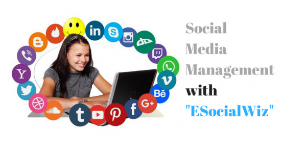 ESocialwiz Review - A Fresh Social Media Management Tool for Professionals