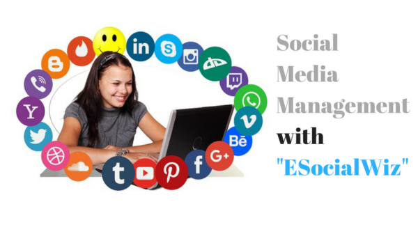 ESocialwiz Review - A Fresh Social Media Management Tool for Professionals