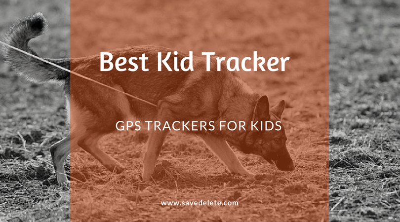 Best GPS Tracker for Kids - Locate your child with a GPS