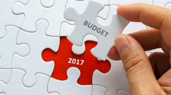 Everything you need to know about Union Budget 2017