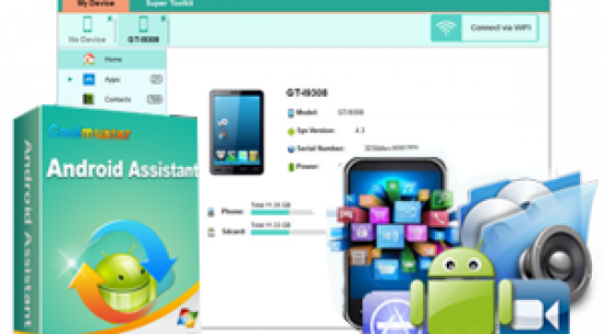 Why you choose Coolmuster Android Assistant as your personal helper?