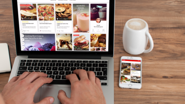 MyGreatRecipes Introduces the Most Exciting New Updates Yet!