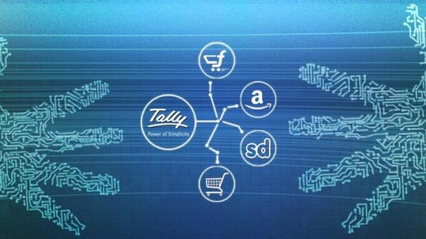 Tally ERP 9 and E-Commerce