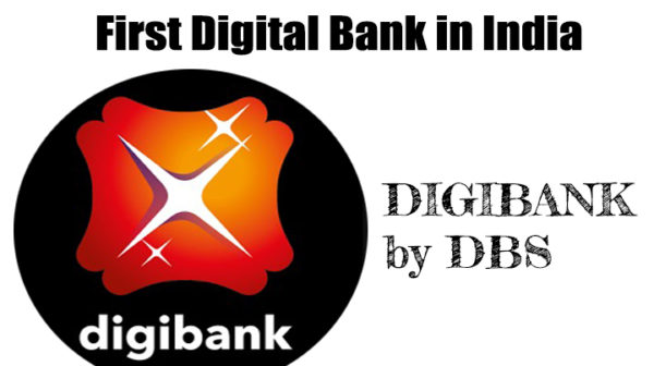 Digibank, India's first digital only bank blows the competition away