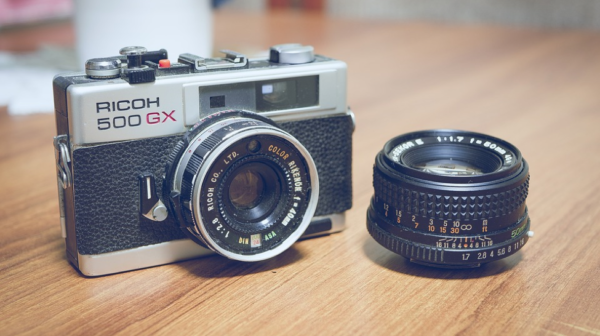 Analog Hobbies and the Digital Age