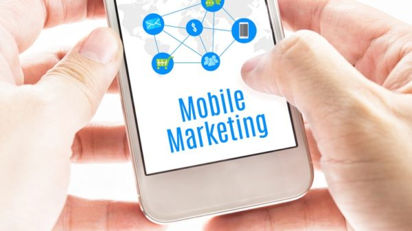 Why you should invest in mobile marketing