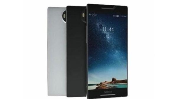 Nokia 8 smartphone with 23-megapixel camera is going to launch soon