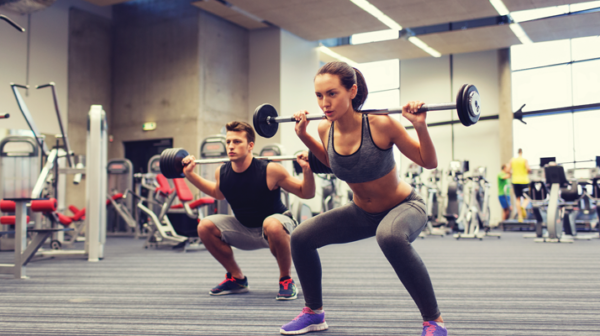 Dirty Secrets Of Fitness Industry