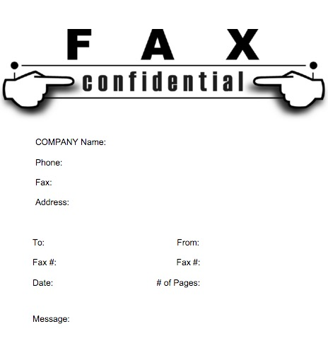 download free fax cover sheet to send fax quickly savedelete - Fax Cover Letter Template Microsoft Word