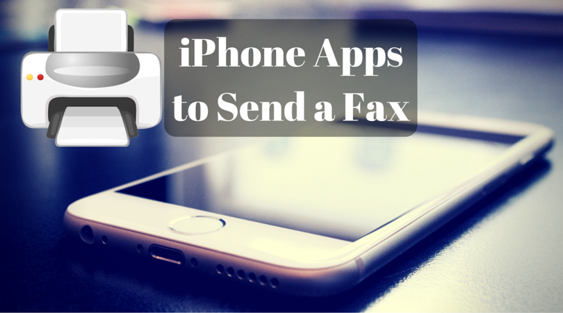 send fax from iphone 7 of the best iphone apps to send a fax savedelete 16100