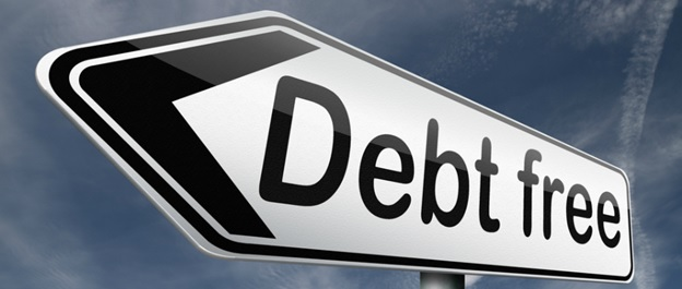 How to Get Out of the Deep Debt Den the Easy Way