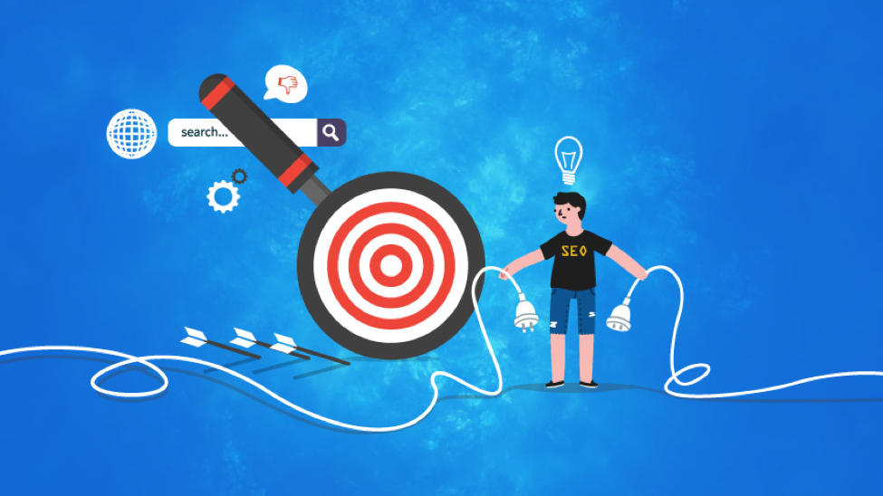 seo mistakes and fixes