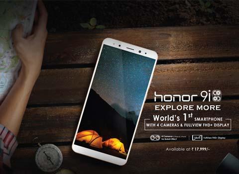 Honor 4