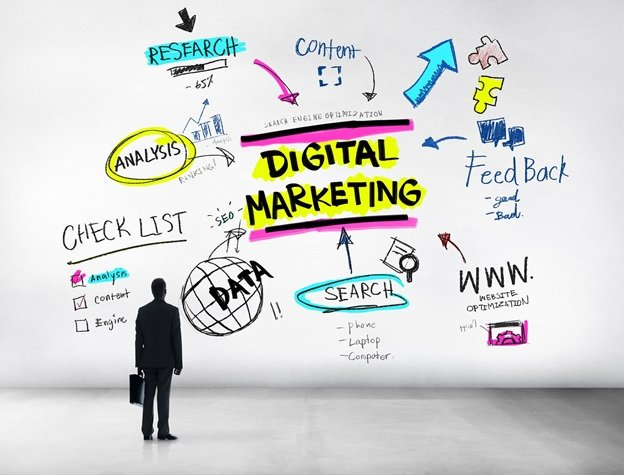 Top 5 Marketing Tools for All Digital Marketers – A Handy Guide for All Marketers