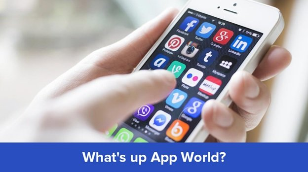 Should you get an App for your business? Here are 3 Reasons Why