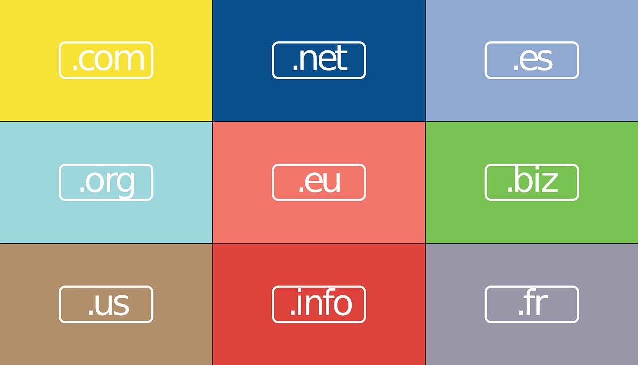 Cheap Domain Registration Services