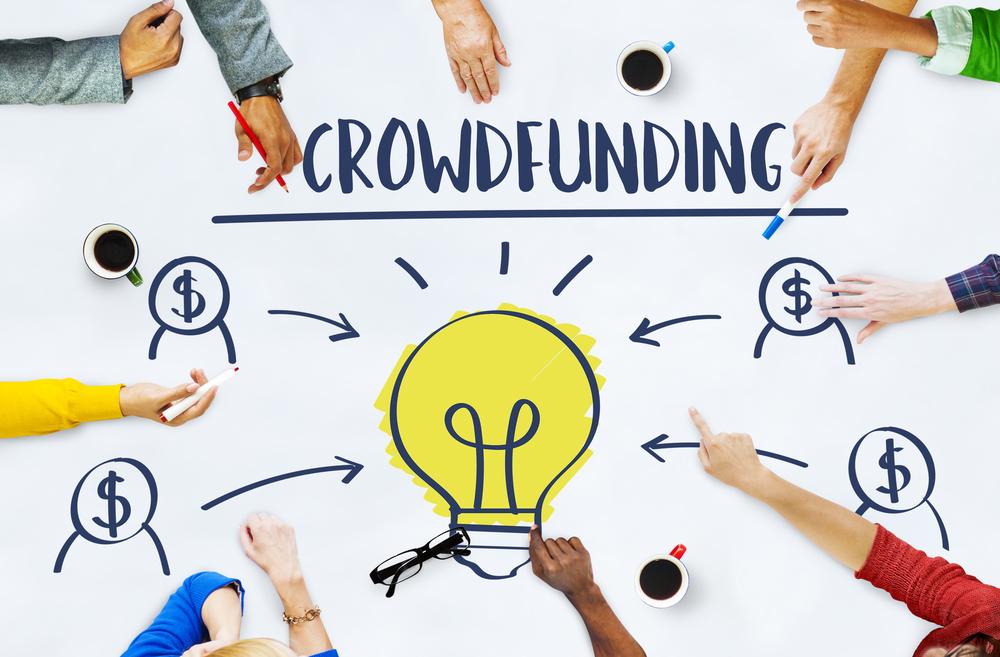 crowdfunding enterprise