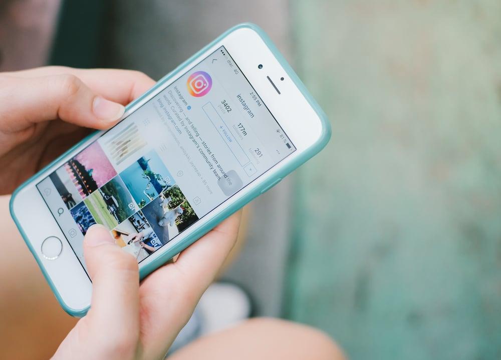 grow ecommerce store Instagram followers