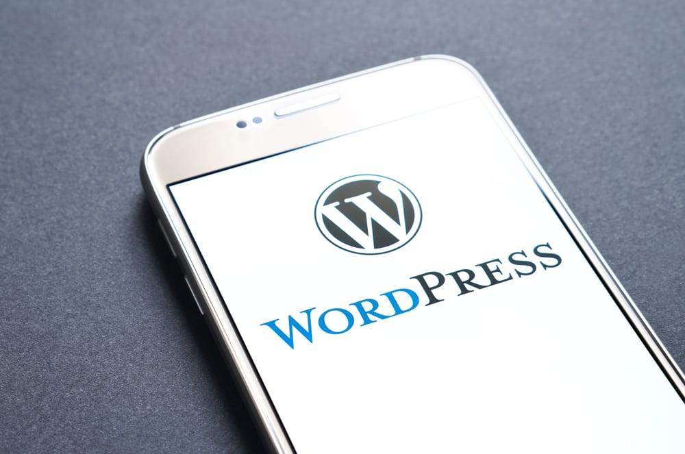 Move WordPress Hosting