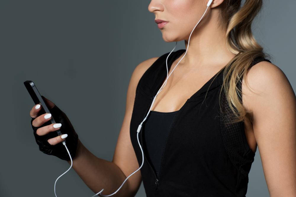 technology fitness