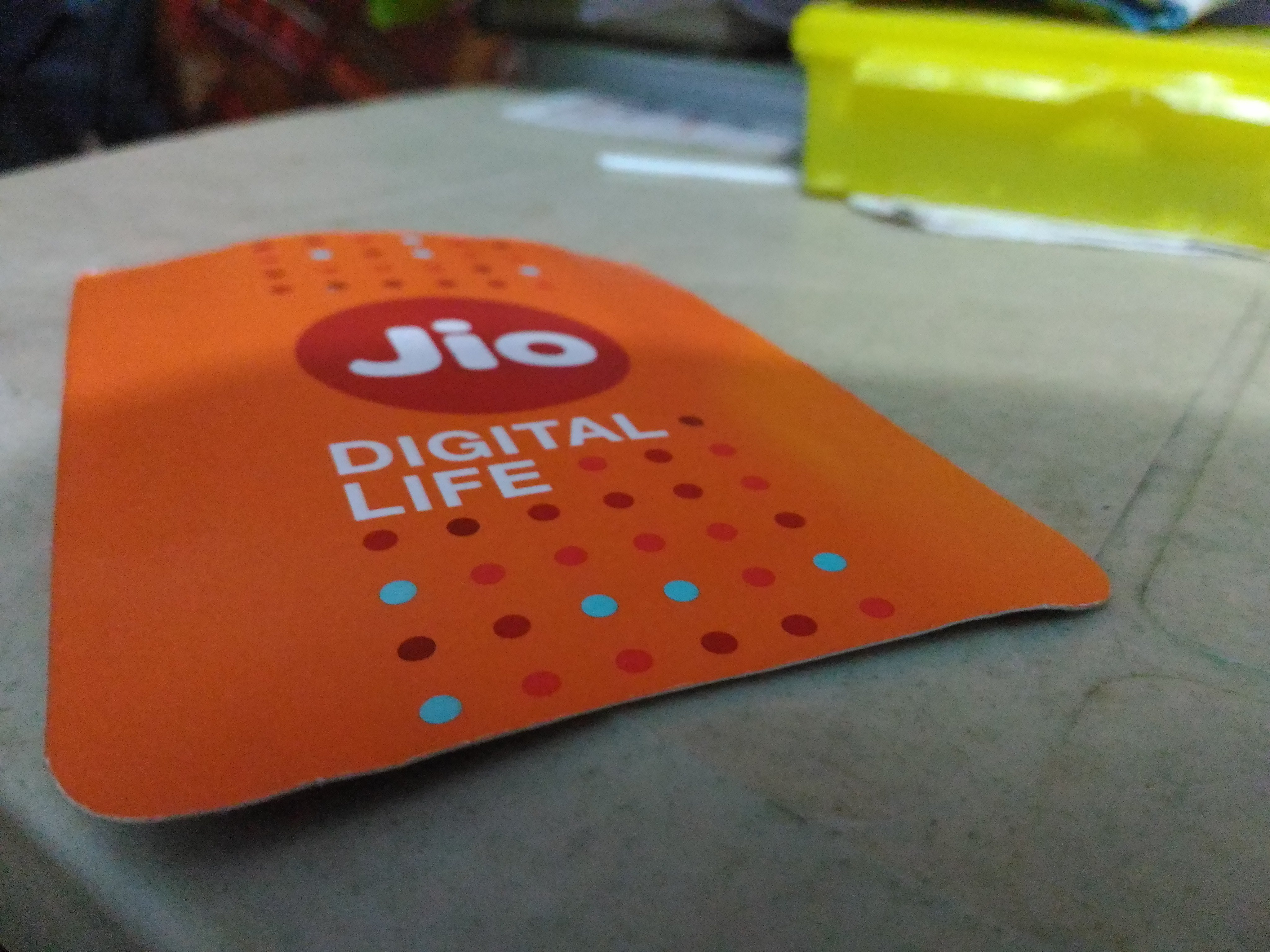Get Unlimited Free Internet on Jio Without Any Recharge | SaveDelete