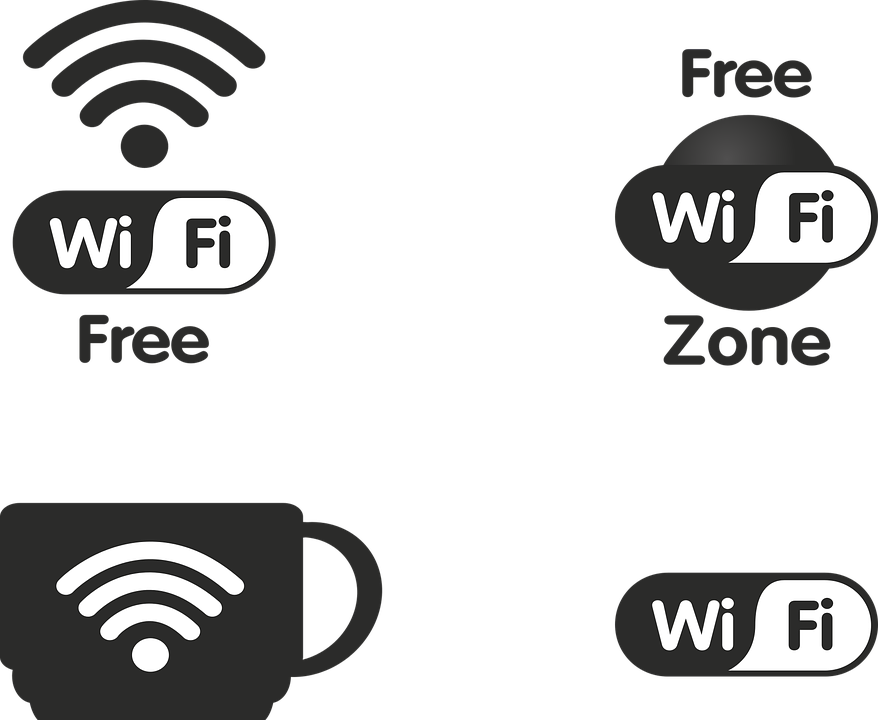 Linq Review An App To Connect Free WiFi From A Map SaveDelete - Free wifi near me map