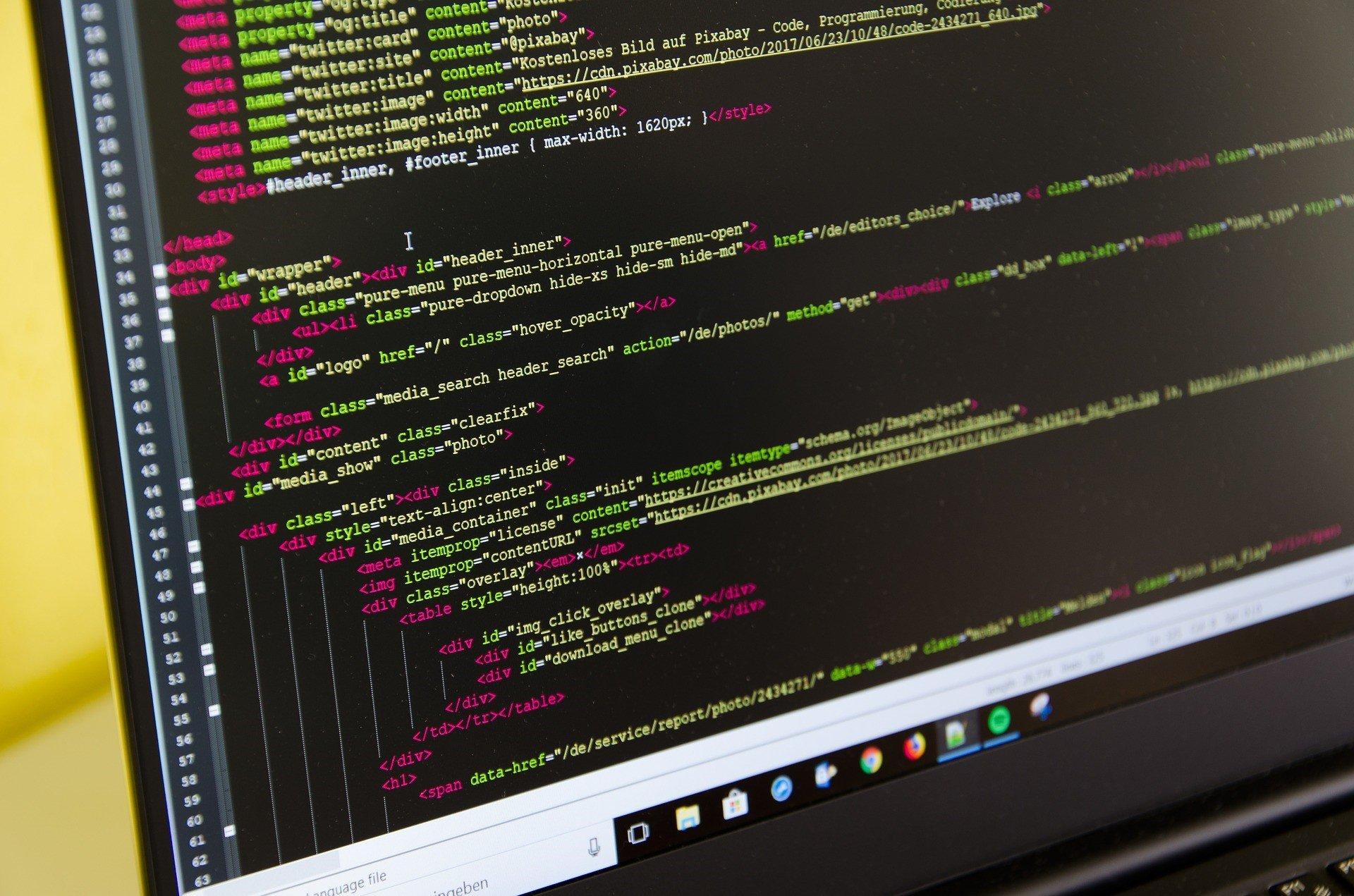Software Development in 2 Minutes