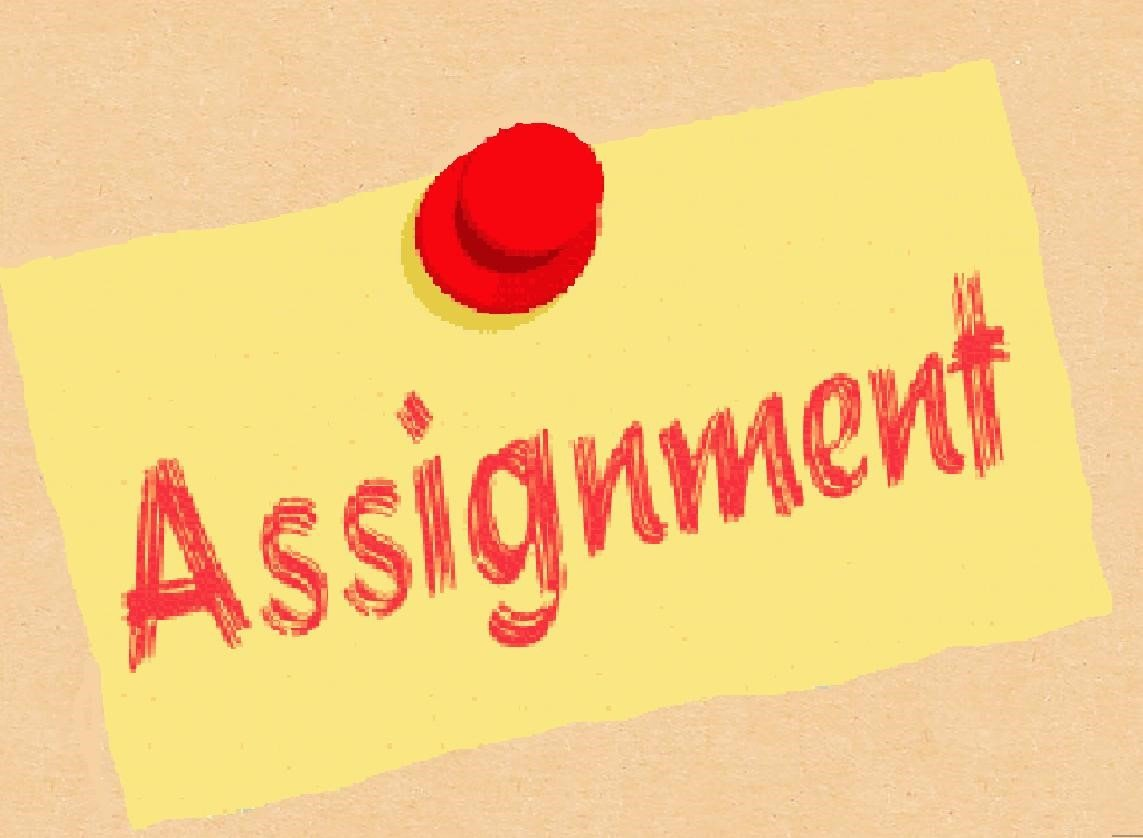 Assignment writing helper malaysia