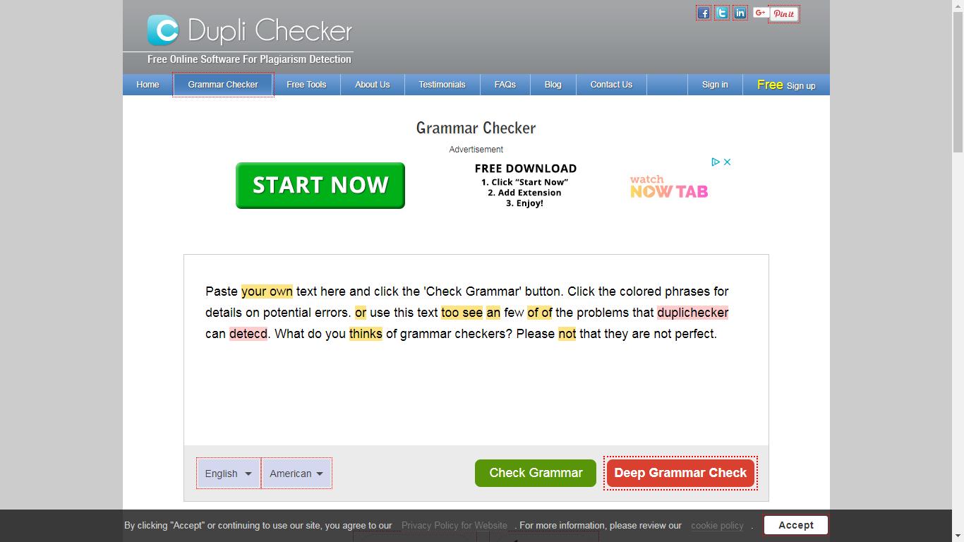 grammar checker software free download full version