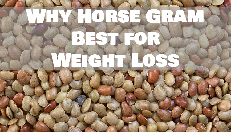 Horse Gram is Best for Weight Loss
