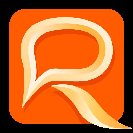 LAN chat app