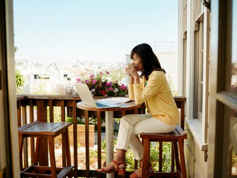 Starting a new life abroad - how to find the ideal rental home